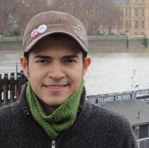Rousbelt Damián Garza Villarreal