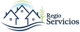 Logotipo Regio Servicios